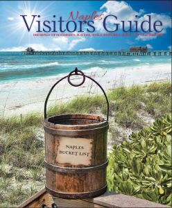 Naples Visitor Guide Cover