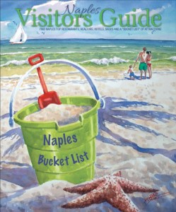 Visitor Guide Cover Photo
