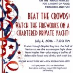 REVISED FOURTH OF JULY FLYER