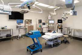 Ambulatory Surgery Center Opens At Bascom Palmer Eye Institute At Naples Life In Naples Magazine