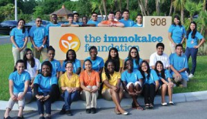 Immokalee foundation