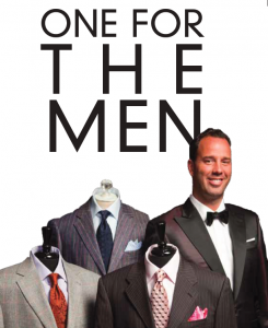 One for the Men