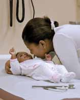 Each year, these proactive services save thousands of taxpayer dollars by avoiding the need for emergency care and hospitalization associated with poor prenatal care.