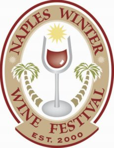 Wine Festival logo capture