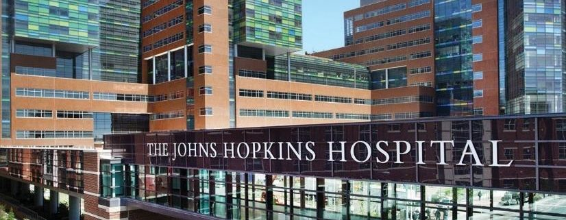 Live & Learn with John Hopkins Medicine - Life In Naples