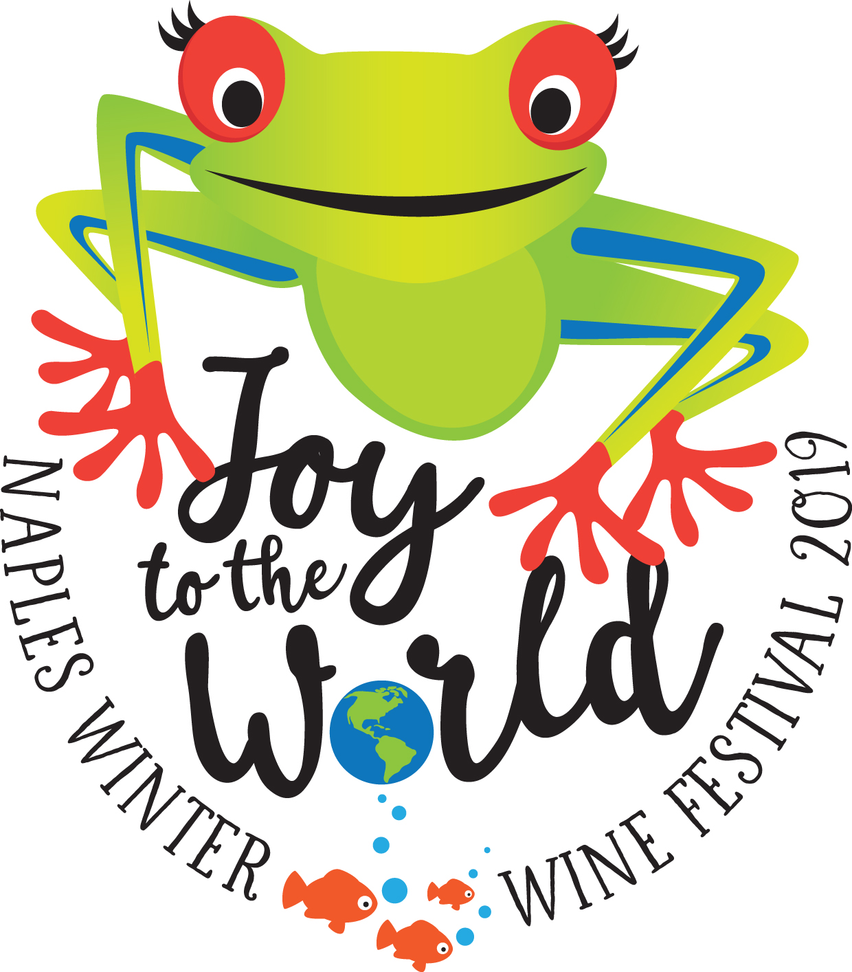 "2019 Naples Winter Wine Festival Set To Bring ""Joy to the ..."