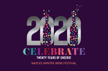 2020 NAPLES WINTER WINE FESTIVAL UNVEILS STAR-STUDDED ...